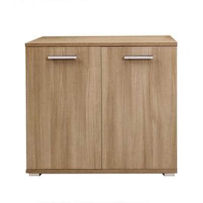 шкаф с две врати